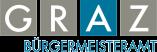 Logo Bürgermeisteramt Graz